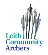 Leith Community Archers