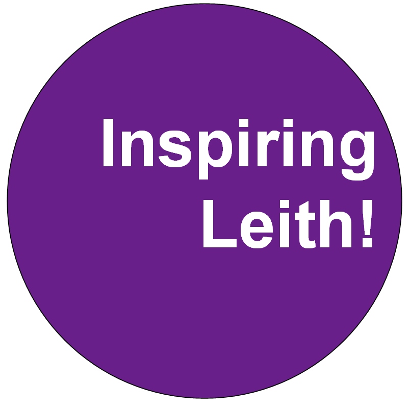 Inspiring Leith