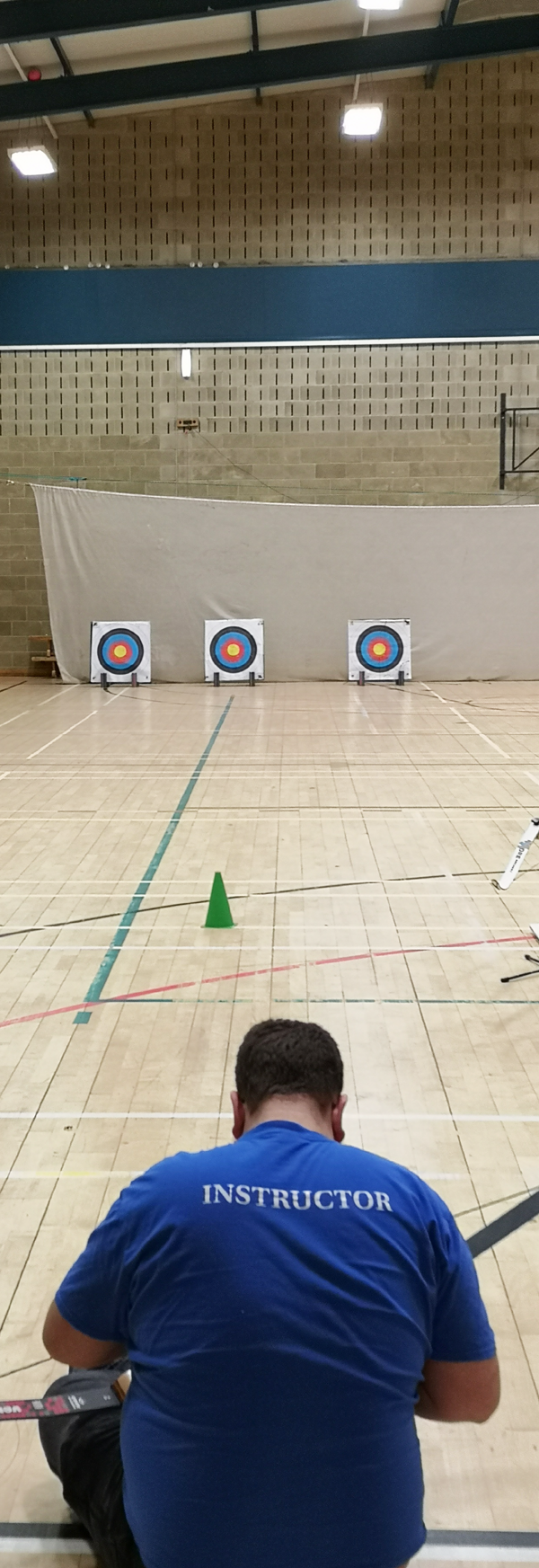 leith community archers-sessions
