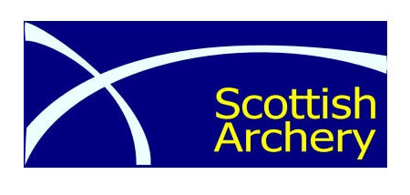 scottish archery logo